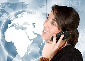 Virtual Number Call Forwarding