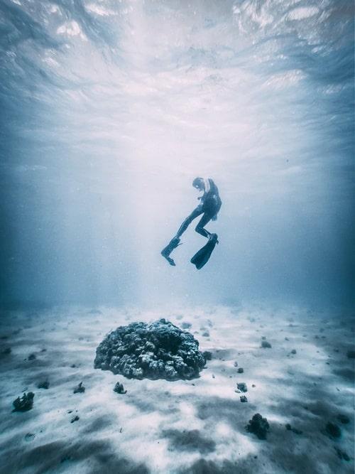 Anguilla Snorkel Dive