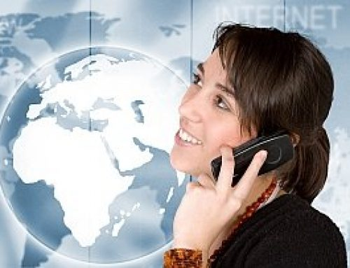 Virtual Number Call Forwarding for College Students