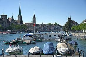 Zurich City Marina